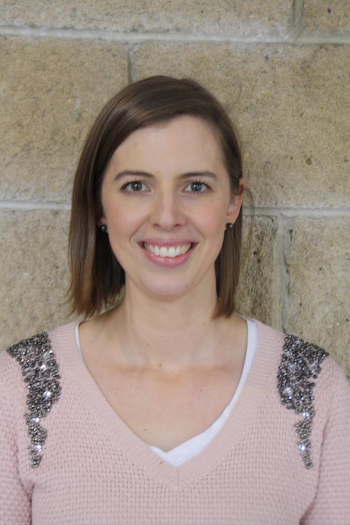 Claire Steuart