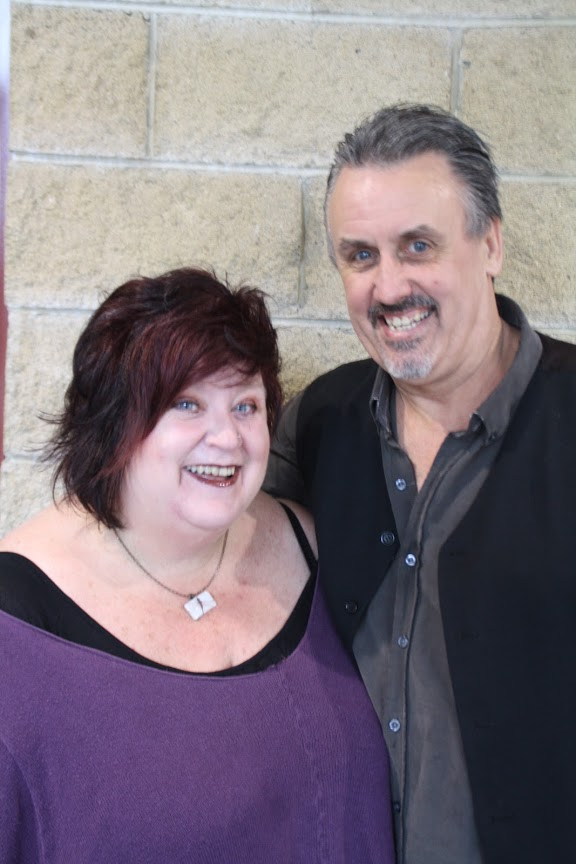 Dee and Steve Kaylock